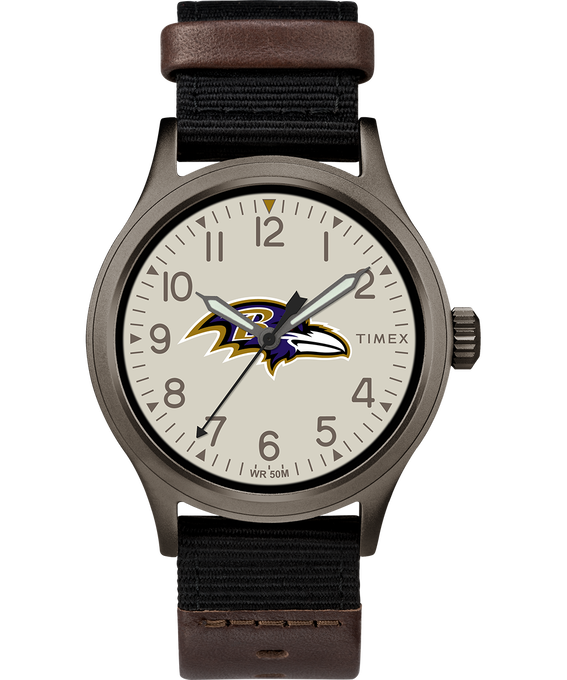 Clutch Baltimore Ravens  large