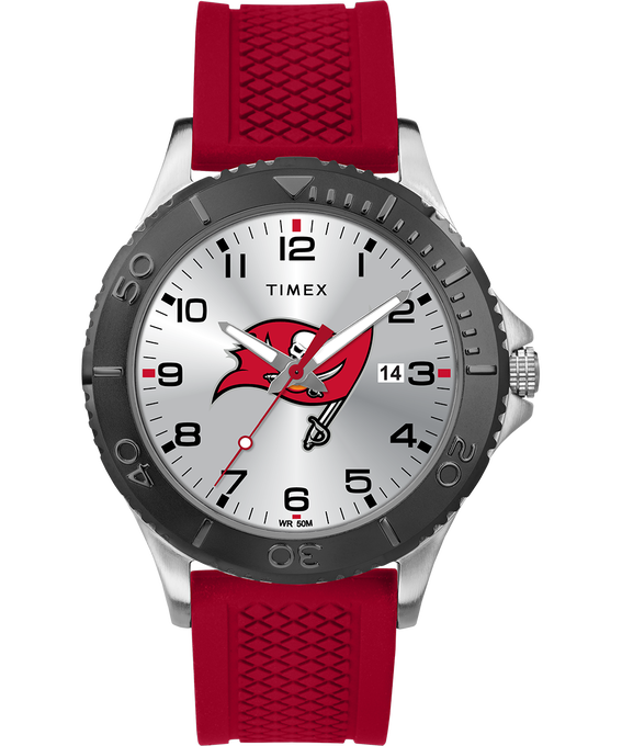 Gamer Red Tampa Bay Buccaneers  large