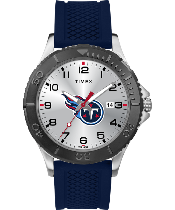 Gamer Blue Tennessee Titans  large