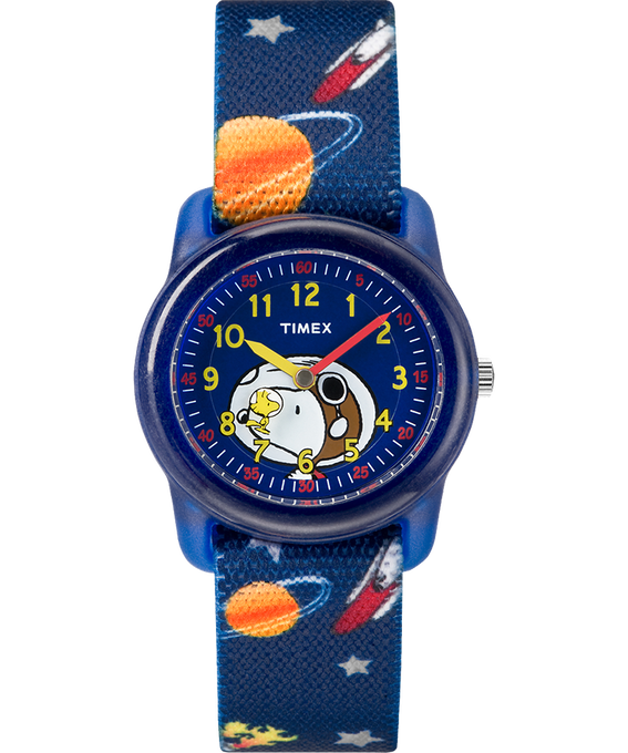 Timex x Peanuts – Snoopy & Outer Space   large