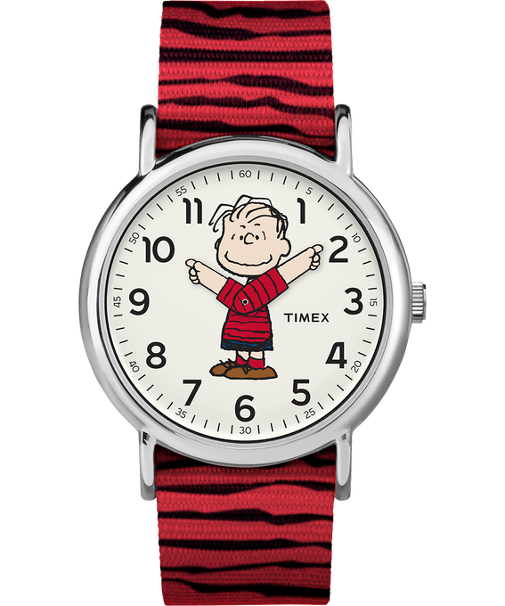 Peanuts watches timex x peanuts watch collection for Snoopy watches