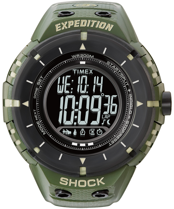 Expedition® Shock Digital Compass  large