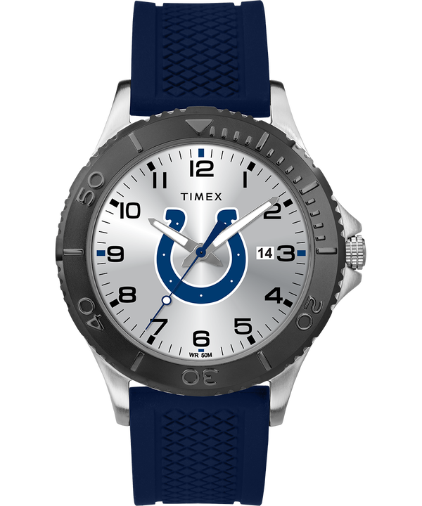 Gamer Blue Indianapolis Colts  large