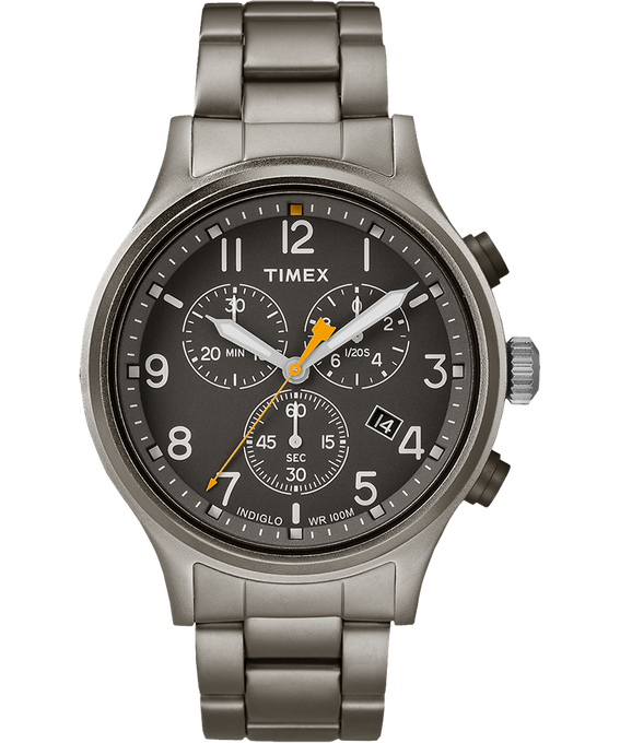 Allied Chronograph  large