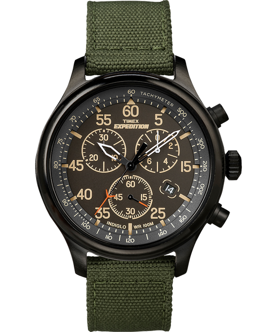 Expedition® Field Chronograph  large