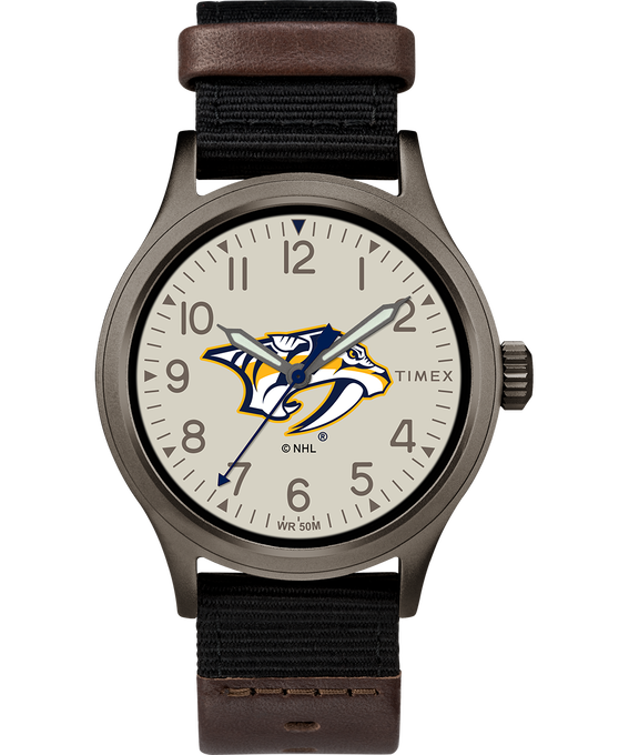 Clutch Nashville Predators  large
