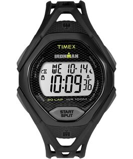 d84e18fcb Ironman Essential 30 Lap Full Size 42mm Resin Strap Watch - Timex US