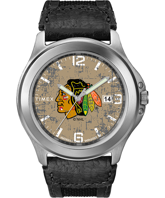 Old School Chicago Blackhawks