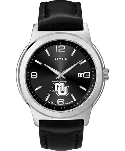 huge discount 17cc9 b2ef0 Ace Marquette Golden Eagles - Timex US