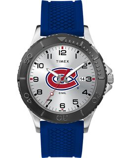 Gamer Royal Blue Montreal Canadiens  large