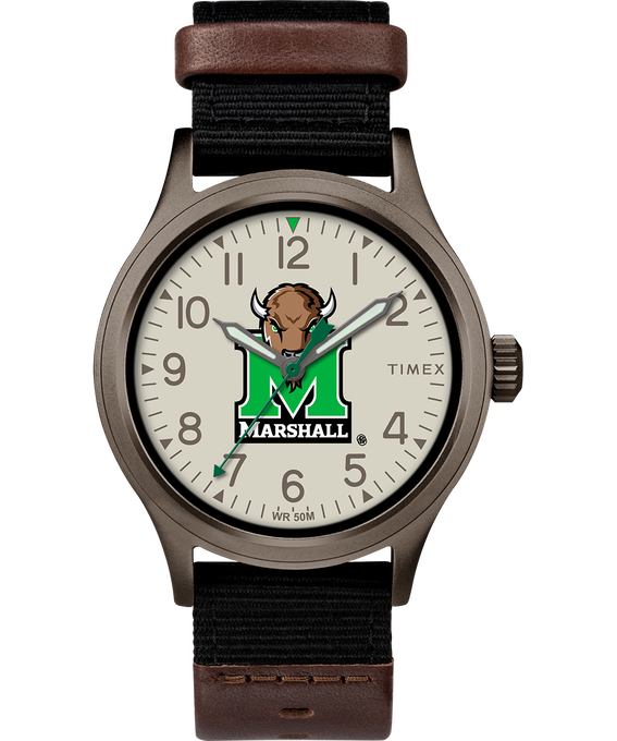 Clutch Marshall Thundering Herd  large