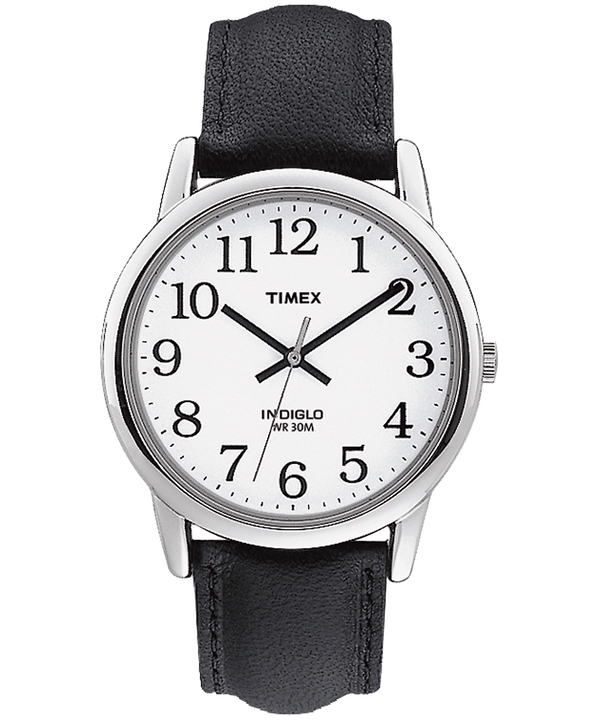 Easy Reader 35mm Leather Watch   large
