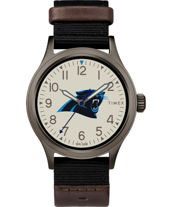 Clutch Carolina Panthers  large