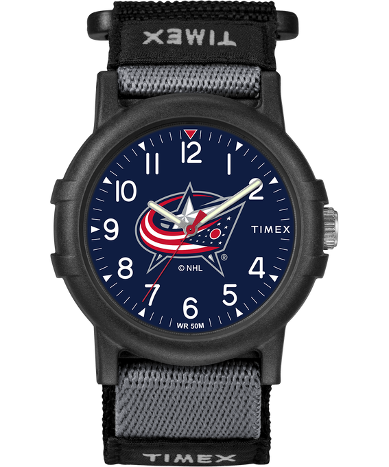 Recruit Columbus Blue Jackets  large