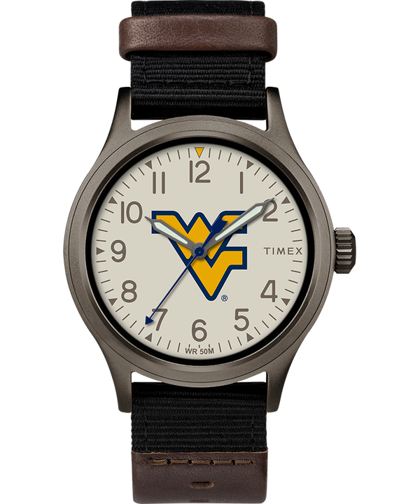 Clutch West Virginia Mountaineers  large