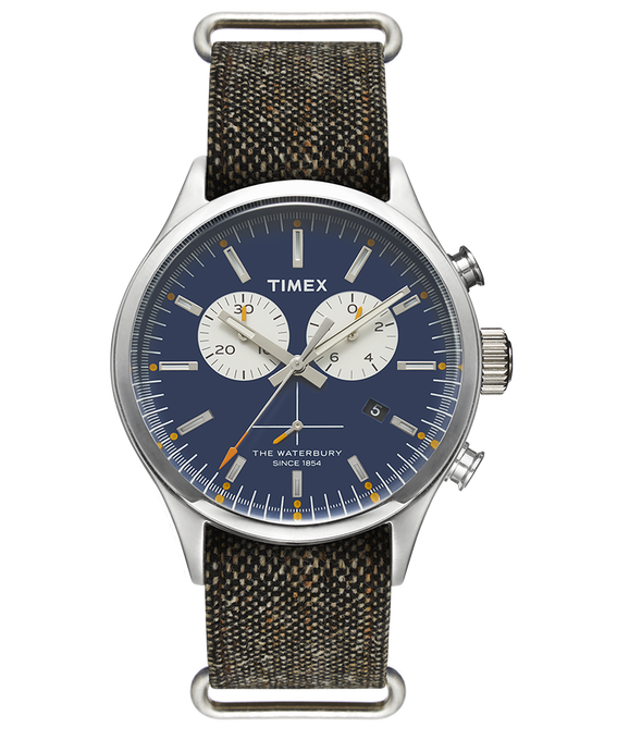 Waterbury Chrono  large