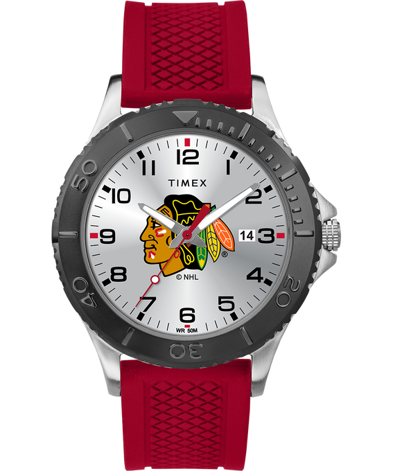 Gamer Red Chicago Blackhawks
