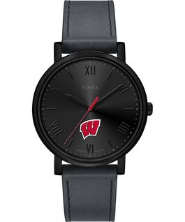 Night Game Wisconsin Badgers  large