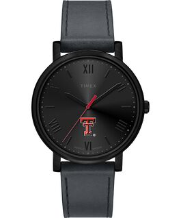 Night Game Texas Tech Red Raiders  large