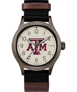 Clutch TAMU Aggies  large