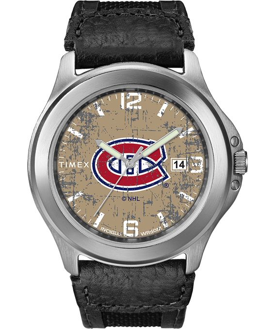 Old School Montreal Canadians