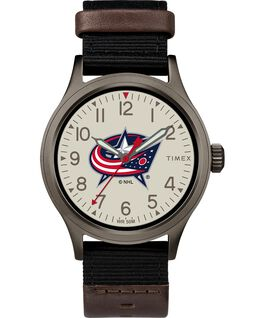 Clutch Columbus Blue Jackets  large