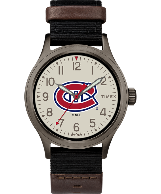 Clutch Montreal Canadians  (large)
