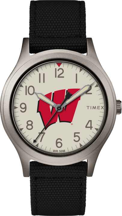 Ringer Wisconsin Badgers  large