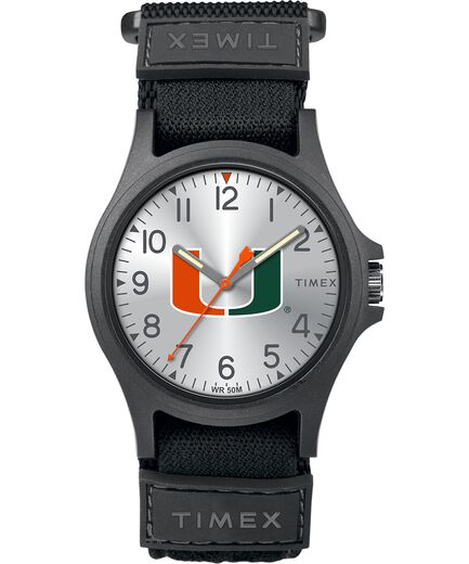 814d35a58 Pride Hurricanes Watch - NCAA Watches Collection | Timex