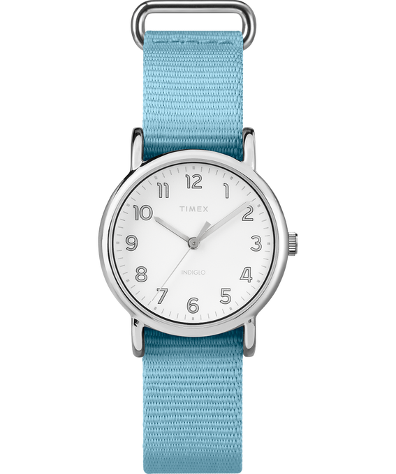 Weekender Small 31mm Nylon Watch  large