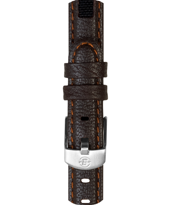 12mm Mens Leather Strap  large