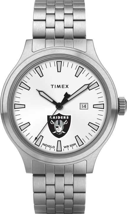 Top Brass Oakland Raiders  large