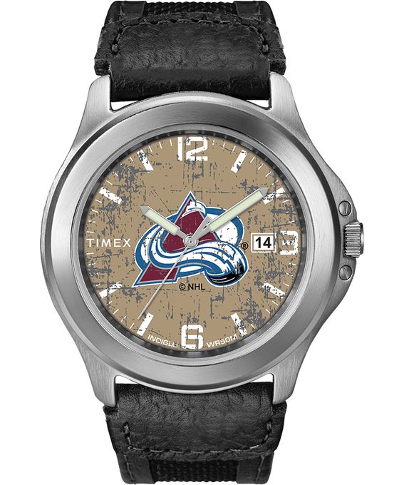 Old School Colorado Avalanche