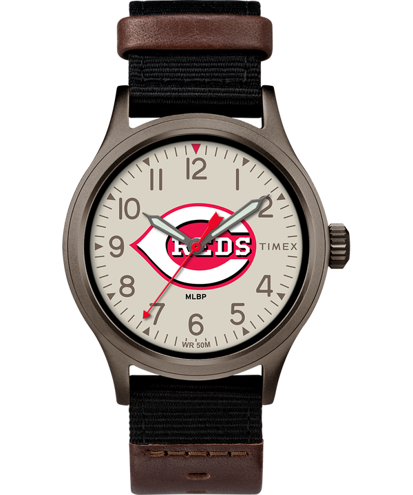 Clutch Cincinnati Reds  large