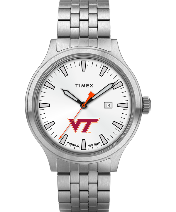 Top Brass Virginia Tech Hokies  large