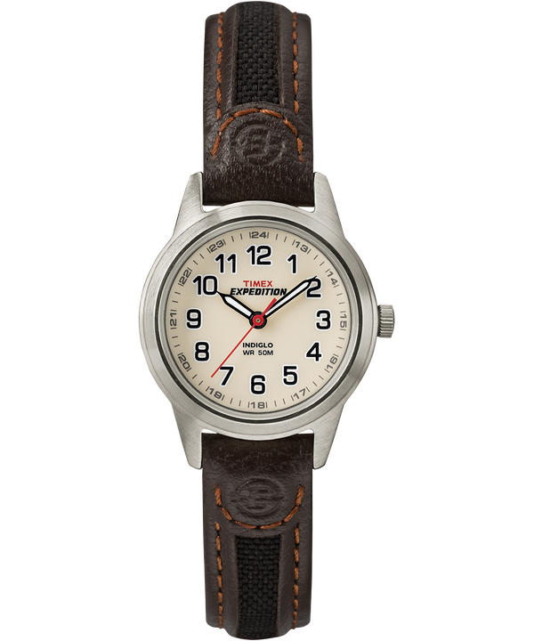 Expedition Field Mini 26mm Leather Strap  (large)