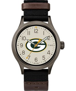 Clutch Green Bay Packers  large