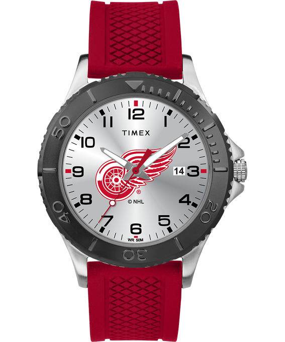 Gamer Red Detroit Red Wings