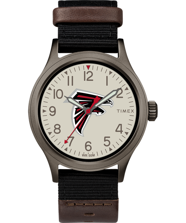 Clutch Atlanta Falcons  large