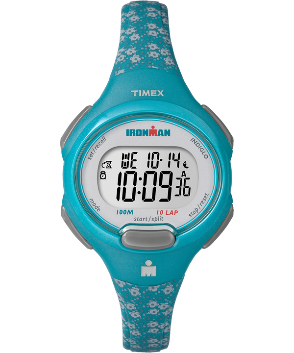 IRONMAN Essential 10 Mid-Size 35mm Watch Resin Strap   large