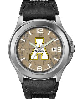 Old School Appalachian State Mountaineers  large