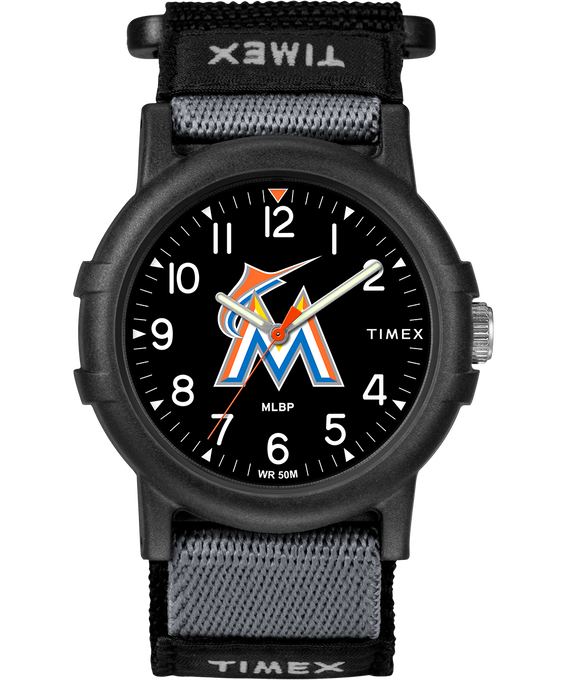 Recruit Miami Marlins  large