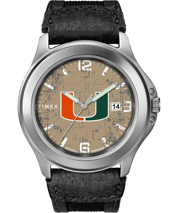 Old School Miami Hurricanes  large