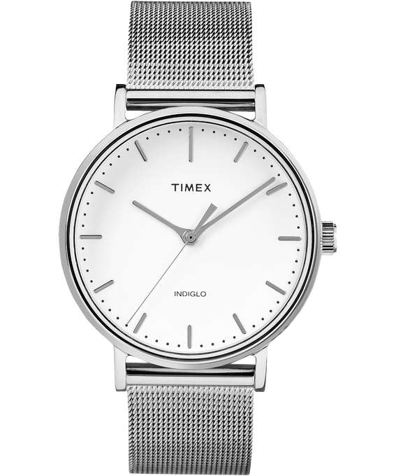 Timex Expedition Analog-digital Watch User Manual