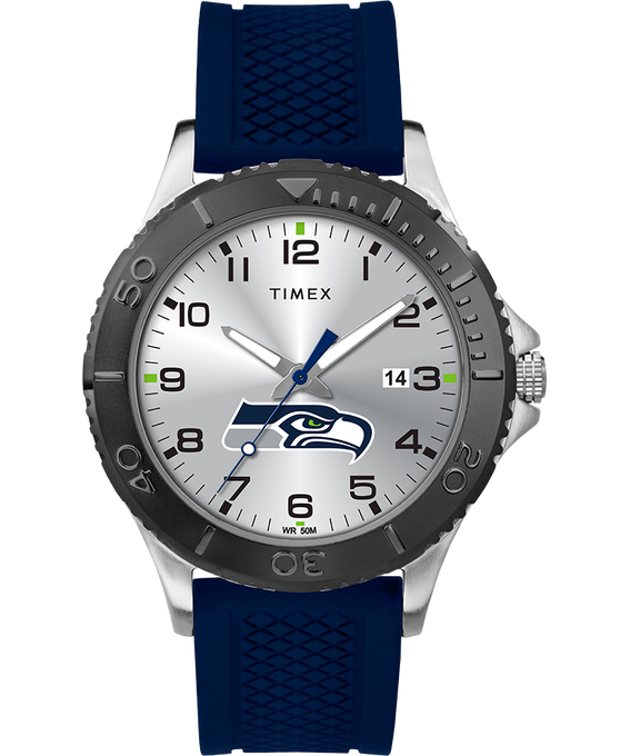 Gamer Blue Seattle Seahawks  large