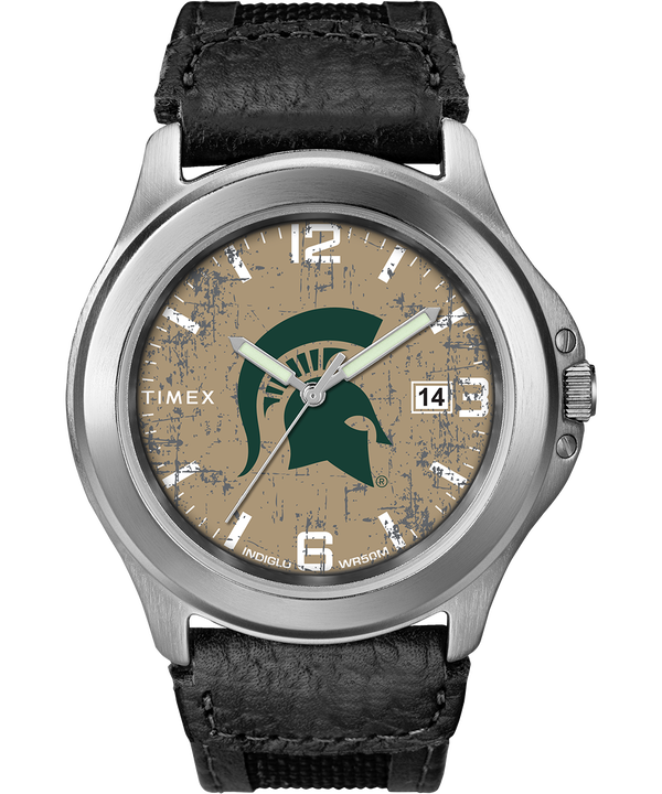 Old School Michigan State Spartans  large