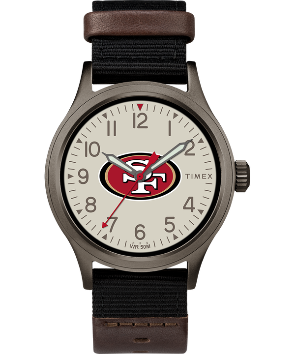 Clutch San Francisco 49ers  (large)