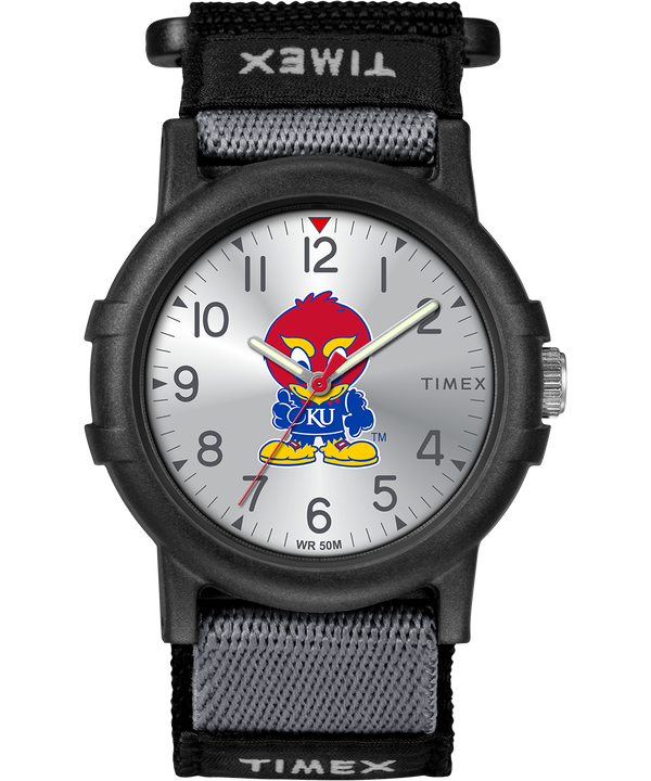 Recruit Kansas Jayhawks  large