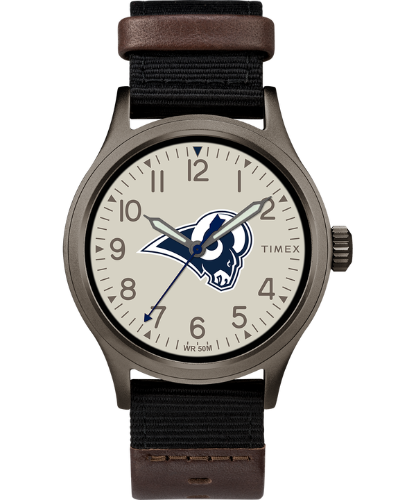 Clutch Los Angeles Rams  large