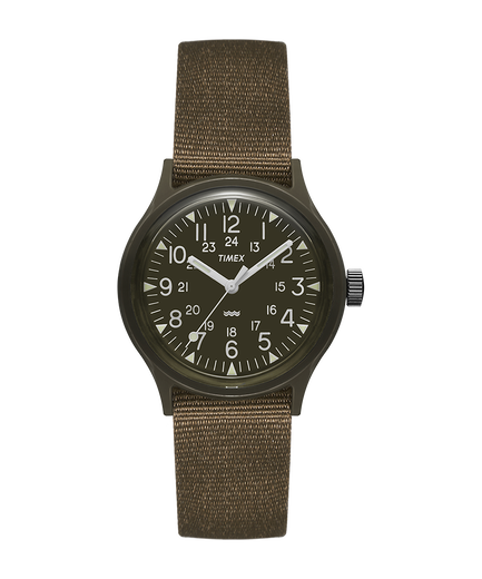Acadia For Sale >> MK1 36mm Fabric Strap Watch - Timex US